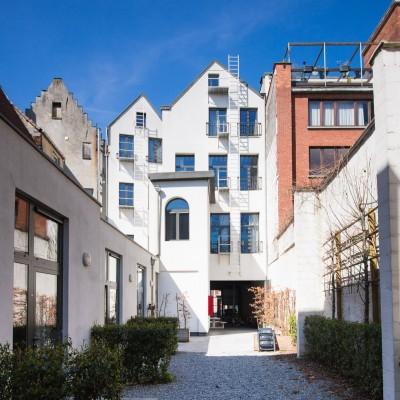 AntwerpKlapdorp 4 - 6