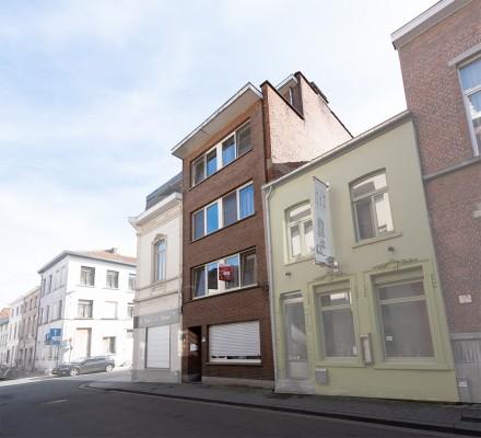 LeuvenRavenstraat 40