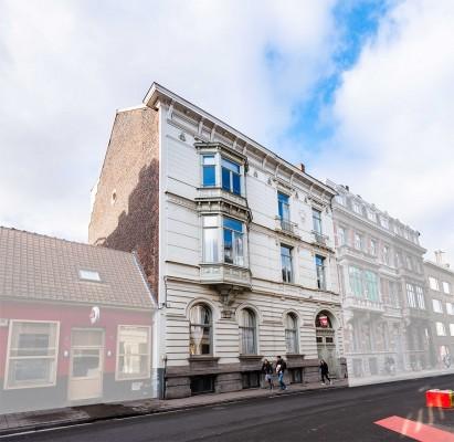 GentSint-Pietersnieuwstraat 186