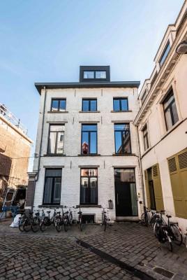 LeuvenSint-Annastraat 13
