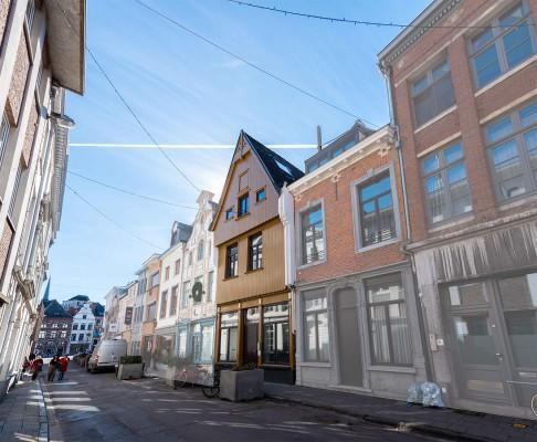 LeuvenMechelsestraat 77