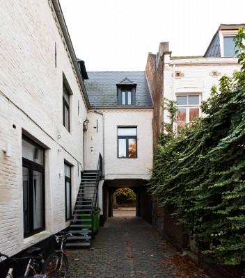 LeuvenBrusselsestraat 182