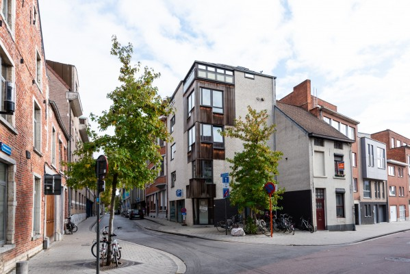 LeuvenParkstraat 11