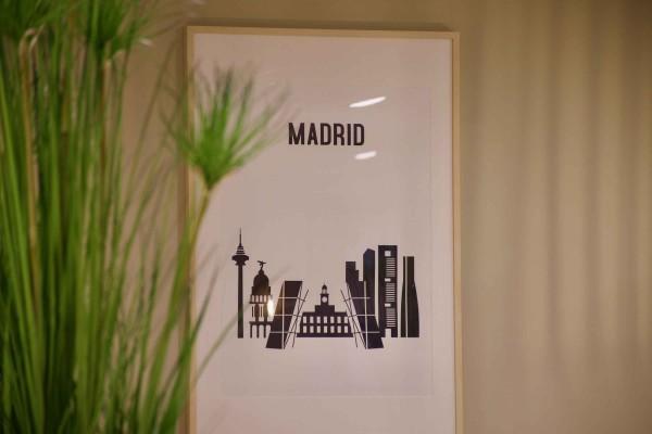MadridResidence Picasso-Velázquez
