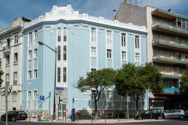 LisbonAlameda