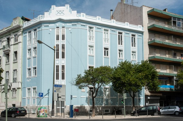 LissabonAlameda