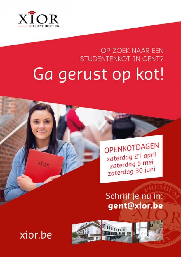Openkotdagen Gent 2018