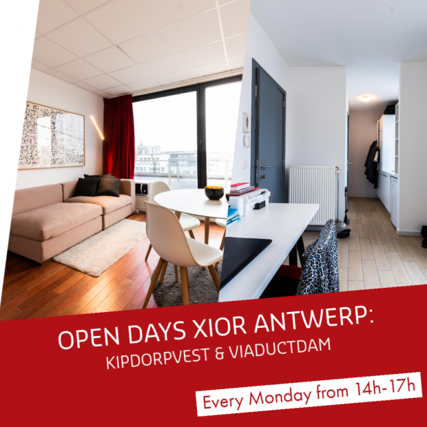 Open House Antwerp