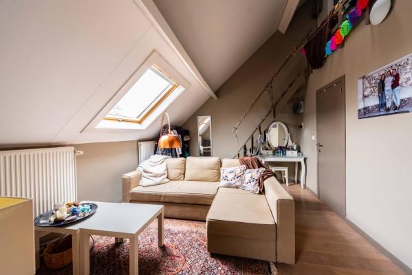 Antwerpen Viaductdam 104