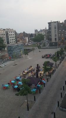 Gent Oude Beestenmarkt 11 - Zilverenberg 16