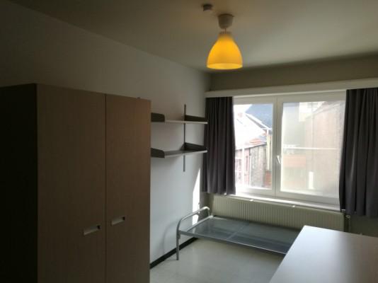 Leuven Ravenstraat 40